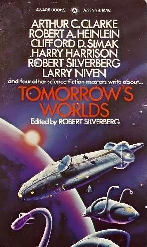 Гарри Гаррисон — Давление (1969)