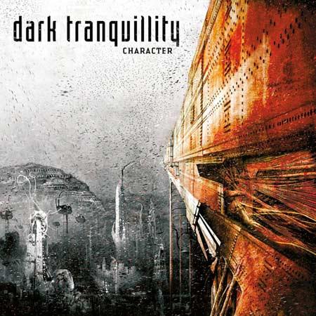 Dark Tranquillity — Character (2005)