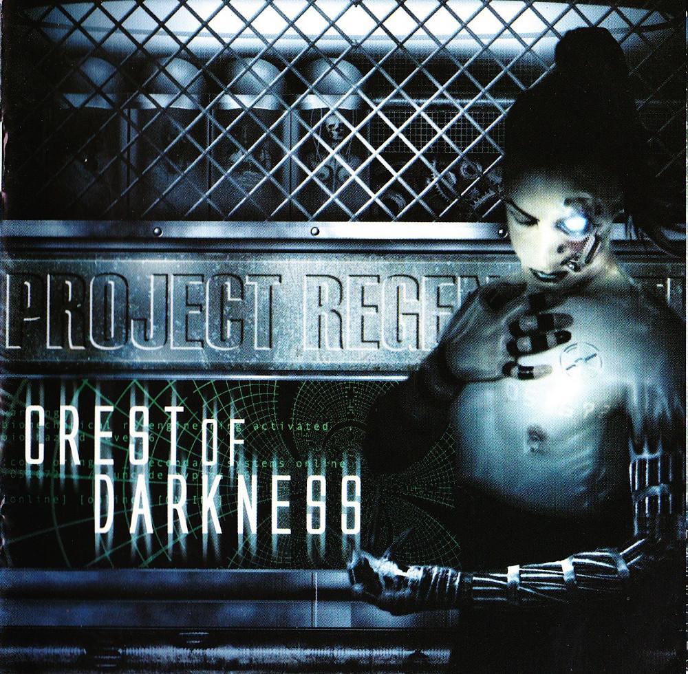 Crest Of Darkness — Project Regeneration (2000)