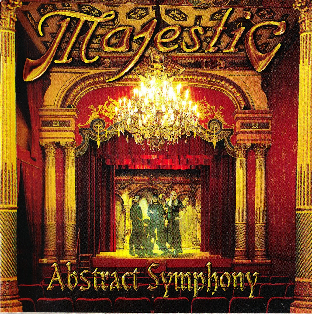 Majestic — Abstract Symphony (1999)
