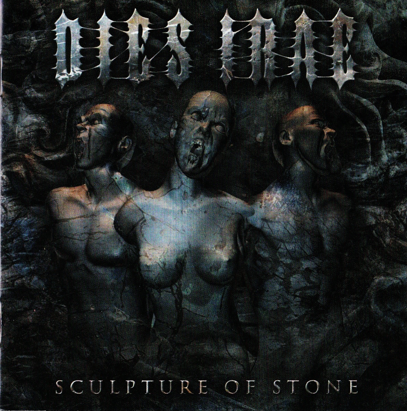 Dies Irae — Sculpture of Stone (2004)