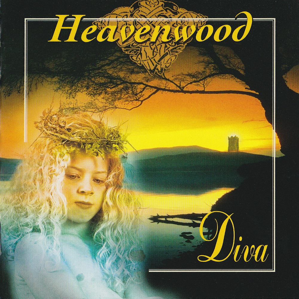 Heavenwood — Diva (1996)