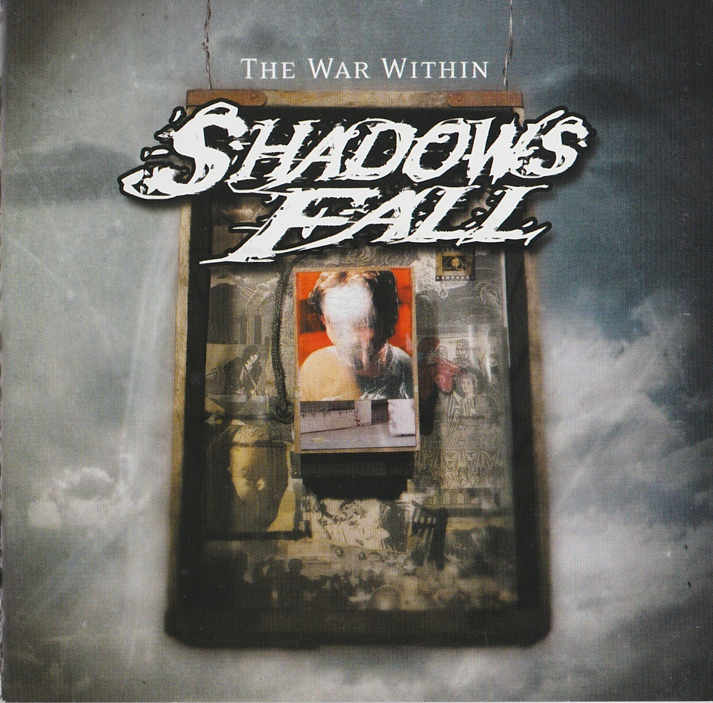 Shadows Fall — The War Within (2004)