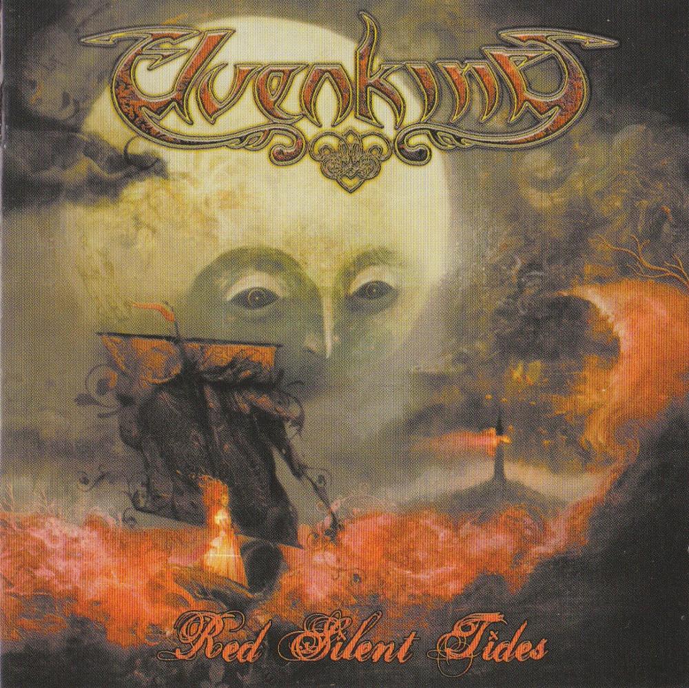 Elvenking — Red Silent Tides (2010)