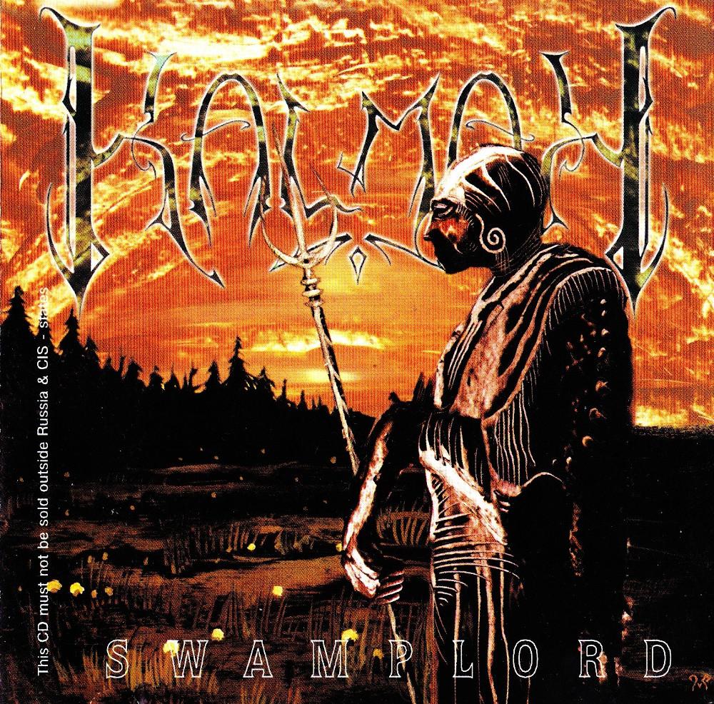 Kalmah — Swamplord (2000)