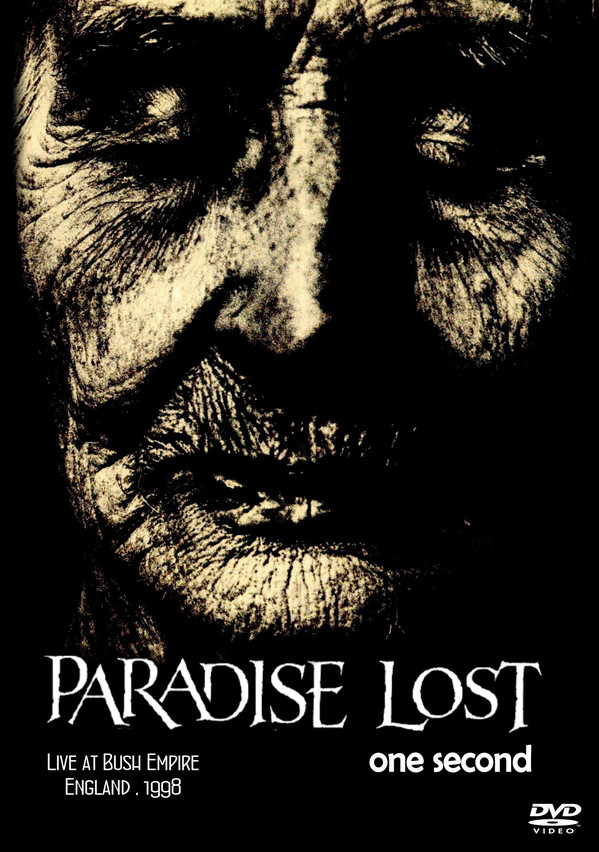 Paradise Lost — One Second Live (1999)