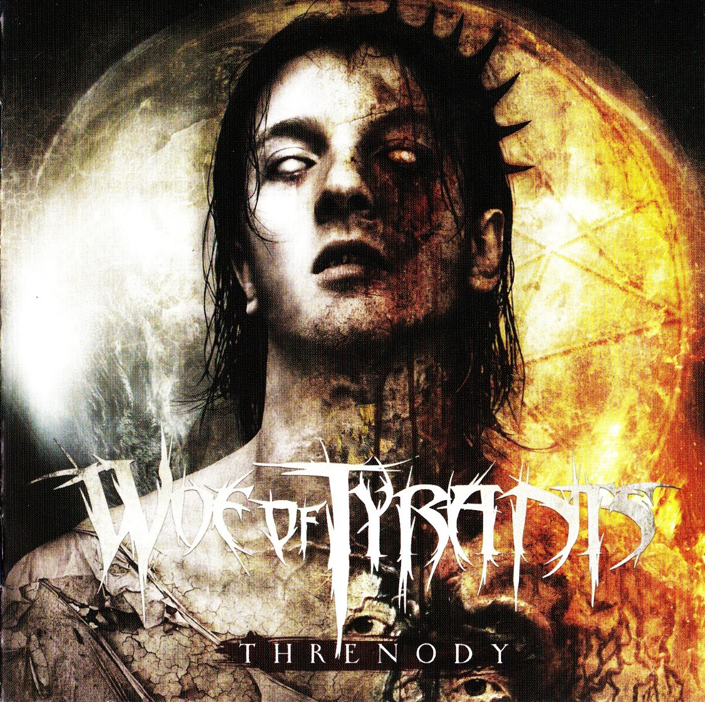 Woe of Tyrants — Threnody (2010)