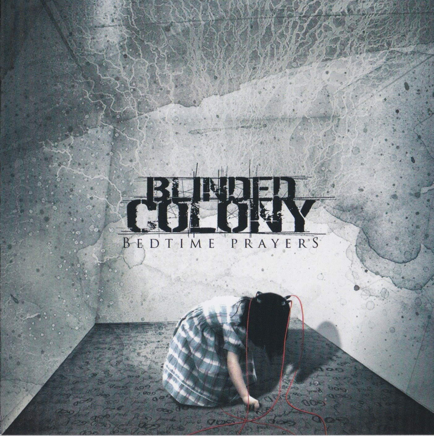 Blinded Colony — Bedtime Prayers (2006)