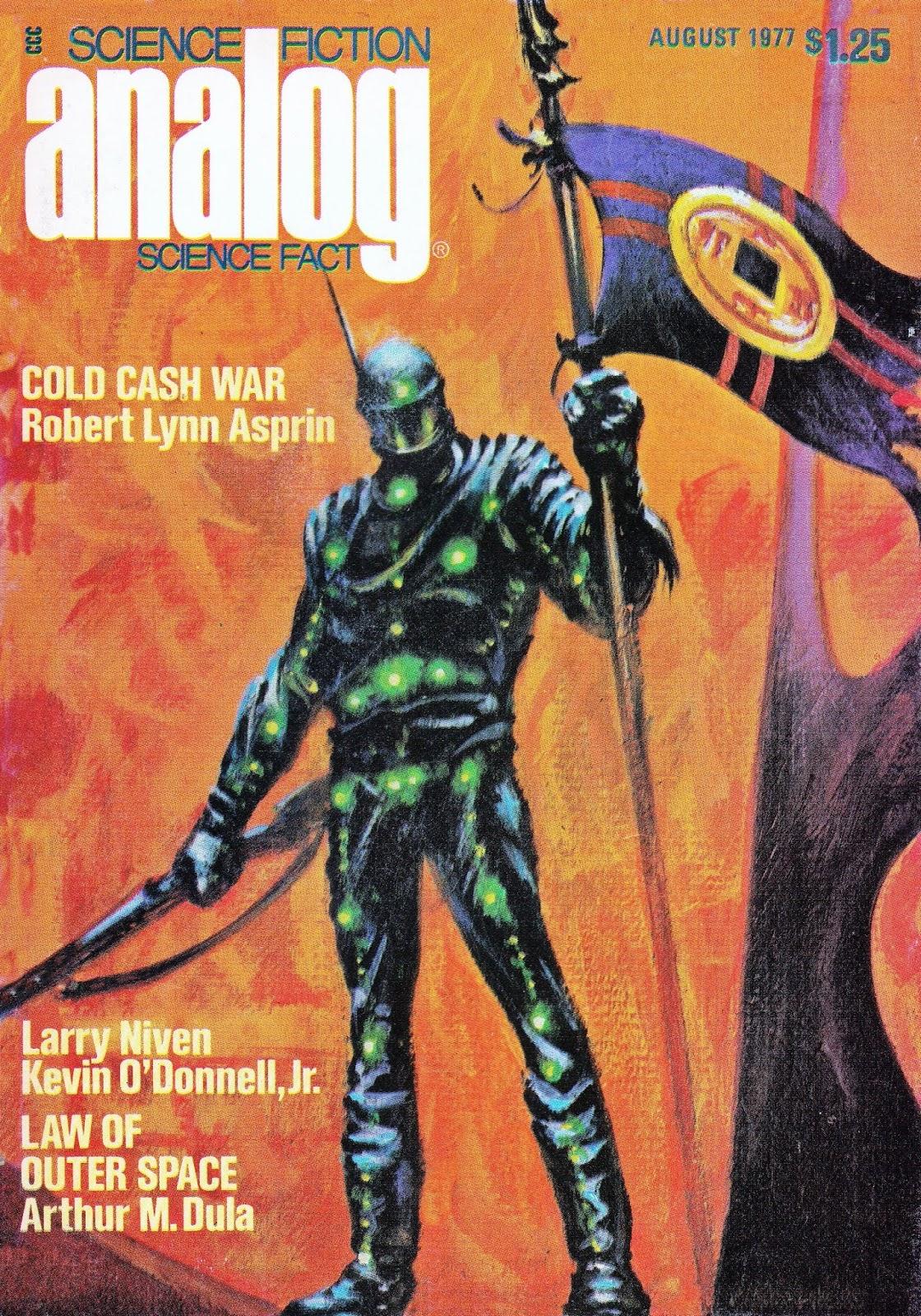 Орсон Скотт Кард — Игра Эндера (1977)