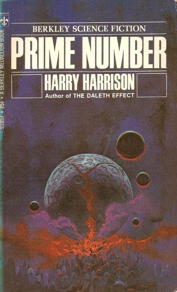 Гарри Гаррисон — Последнее сражение (1970)