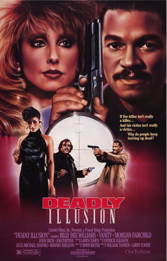 Фильм «Смертельная иллюзия» (1987)