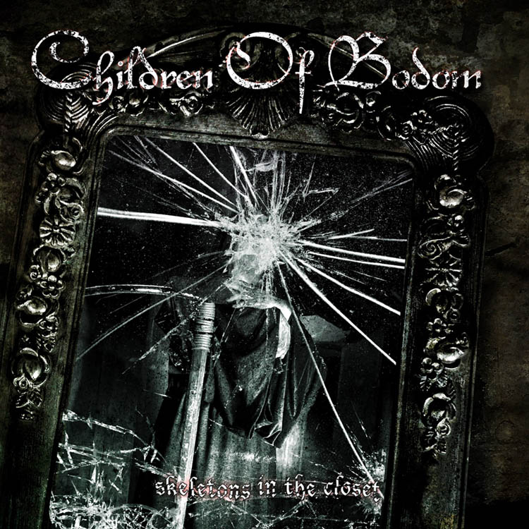 Children Of Bodom — Skeletons In The Closet (2009)