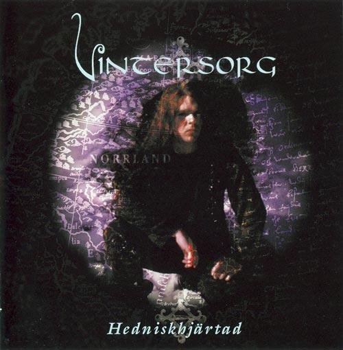 Vintersorg — Hedniskhjartad EP (1998)