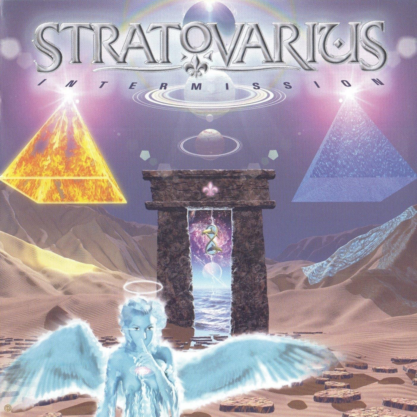 Stratovarius — Intermission (2001)