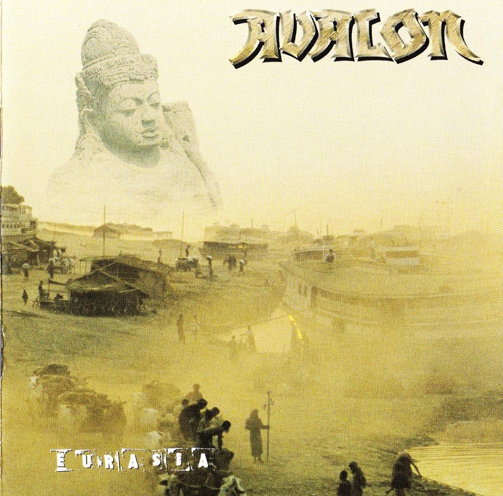 Avalon — Eurasia (2000)