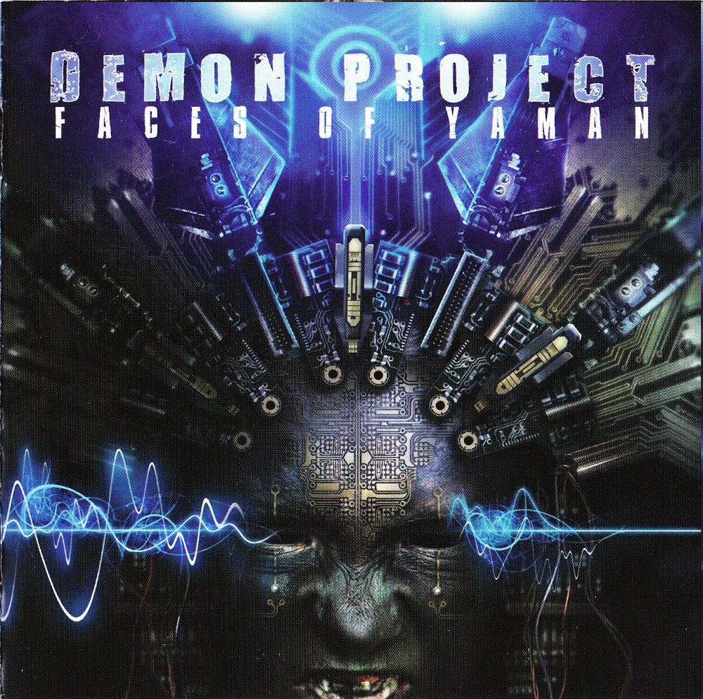 Demon Project — Faces Of Yaman (2010)