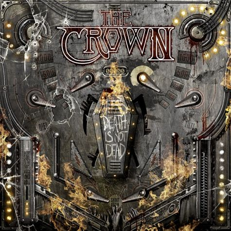 The Crown — Death is Not Dead (2015)
