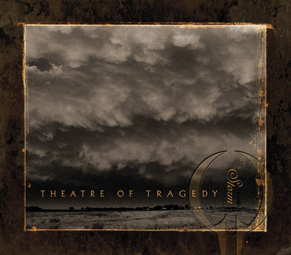 Theatre of Tragedy — Storm EP (2006)