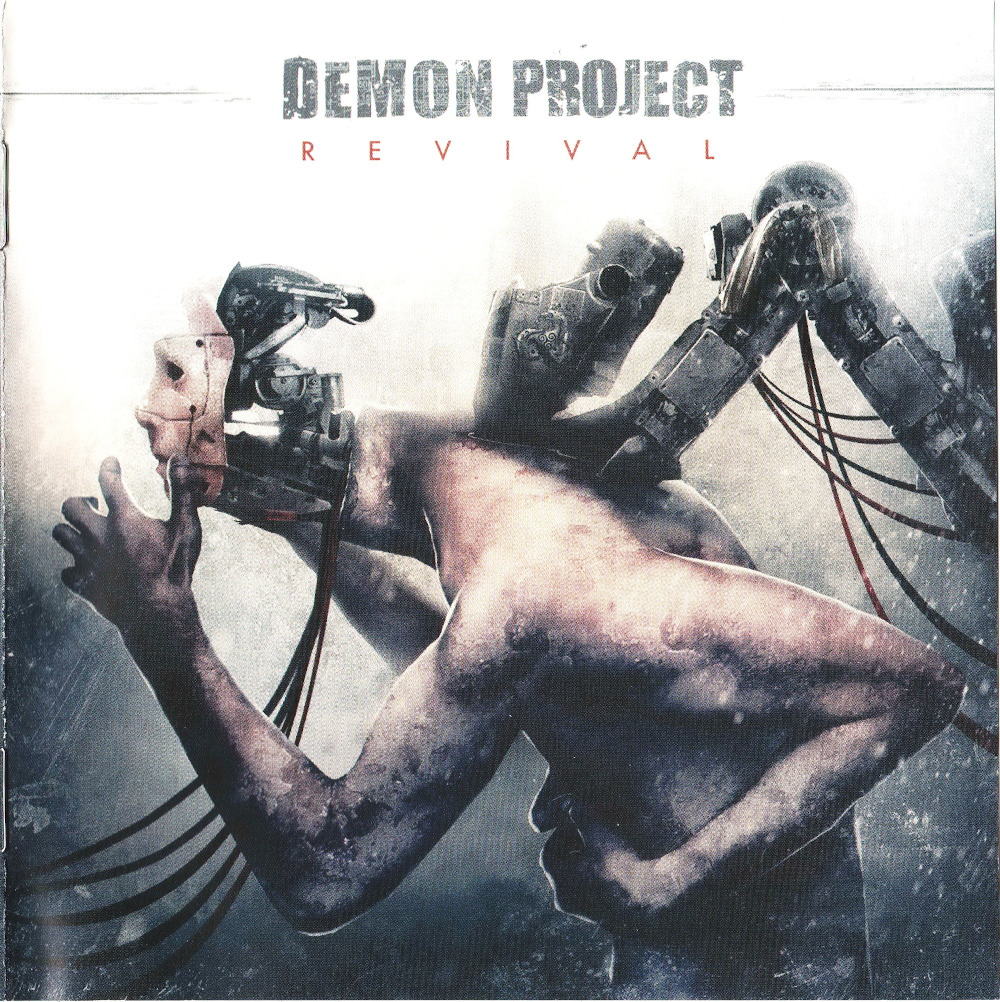 Demon Project — Revival EP (2014)