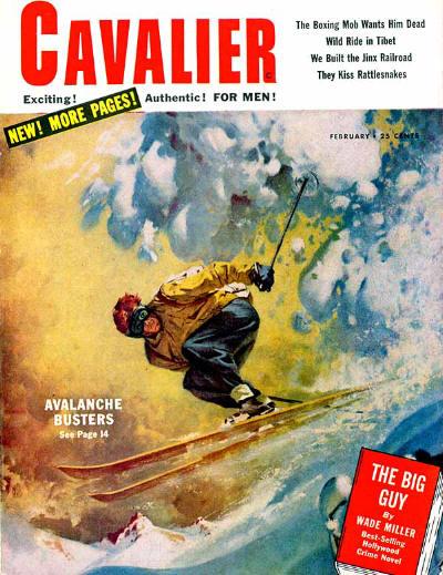 Микки Спиллейн — Смерть придет завтра (1956)