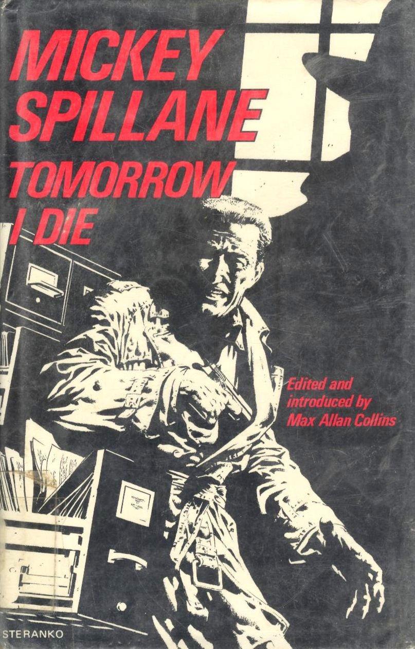 Микки Спиллейн — Моя месть — секс (1984)