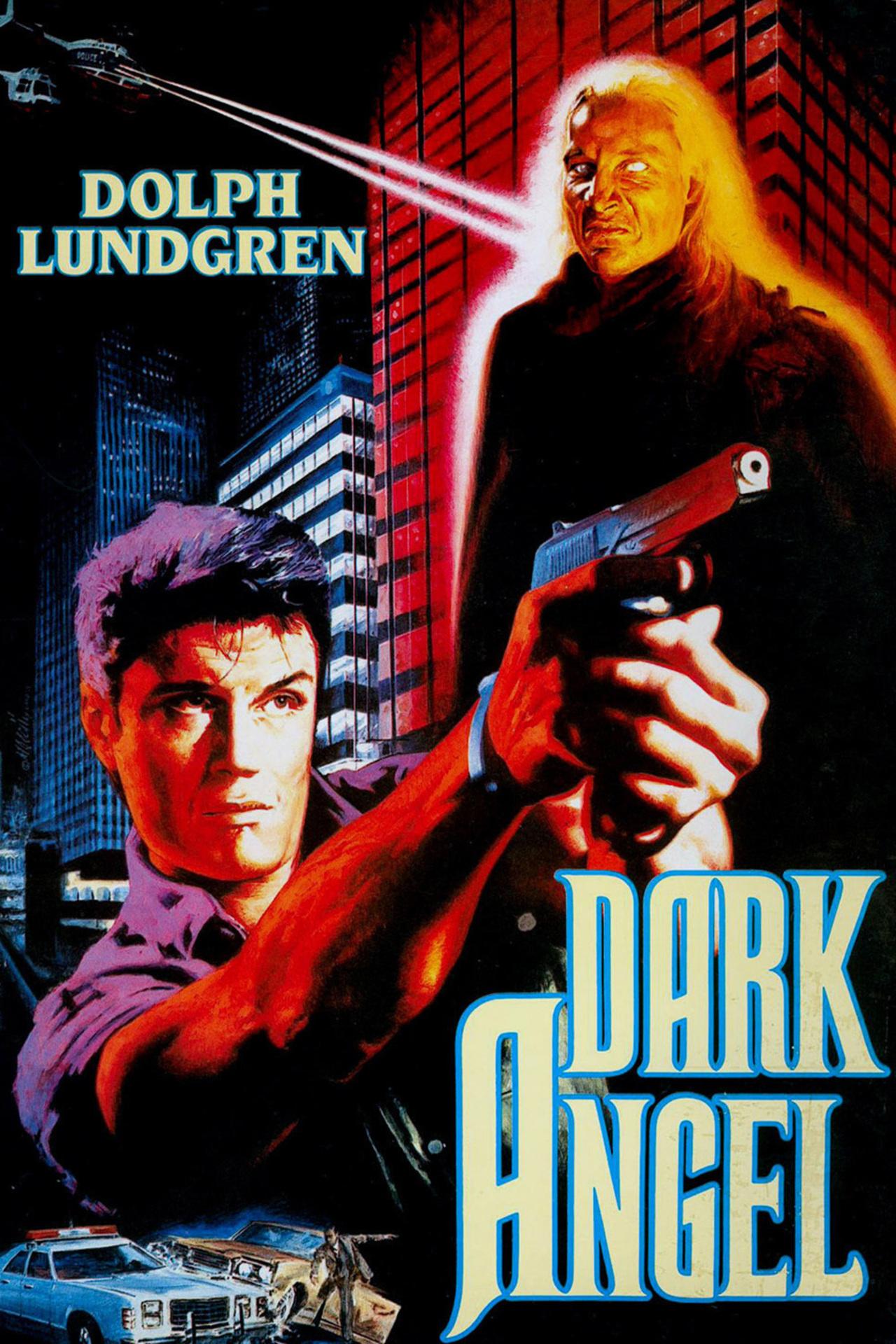 Фильм «Темный ангел» (1990)