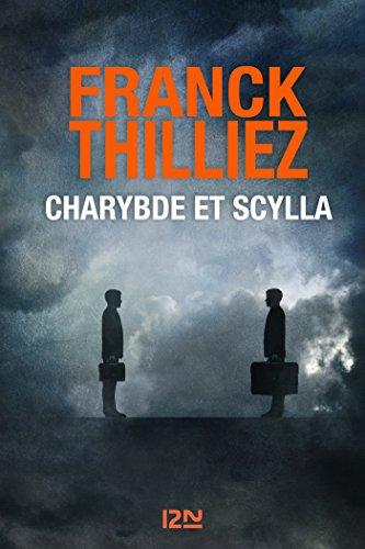 Франк Тилье — Сцилла и Харибда (2018)