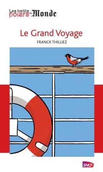 Франк Тилье — Последний круиз (2012)