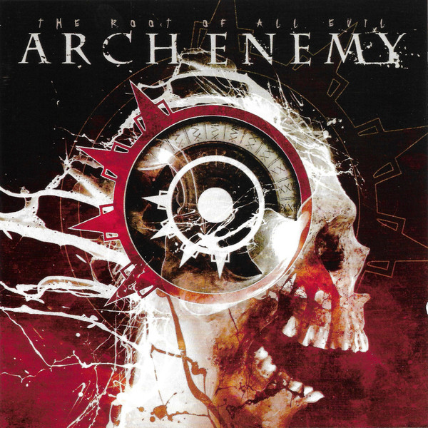 Arch Enemy — The Root of All Evil (2009)