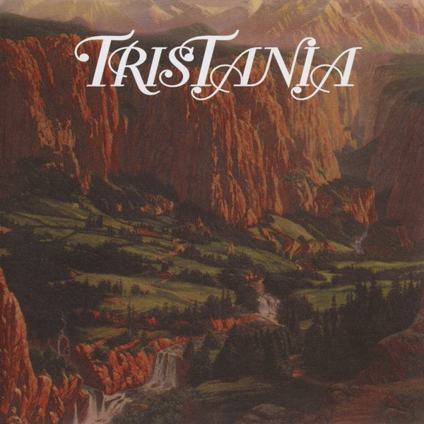 Tristania — Tristania Demo (1997)