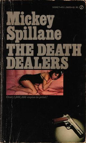 Микки Спиллейн — Торговцы смертью (1965)