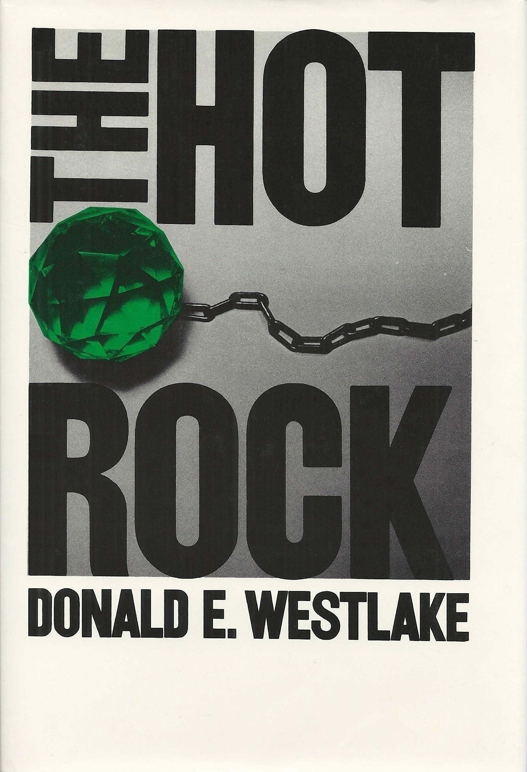 Дональд Уэстлейк — Проклятый изумруд (1970)
