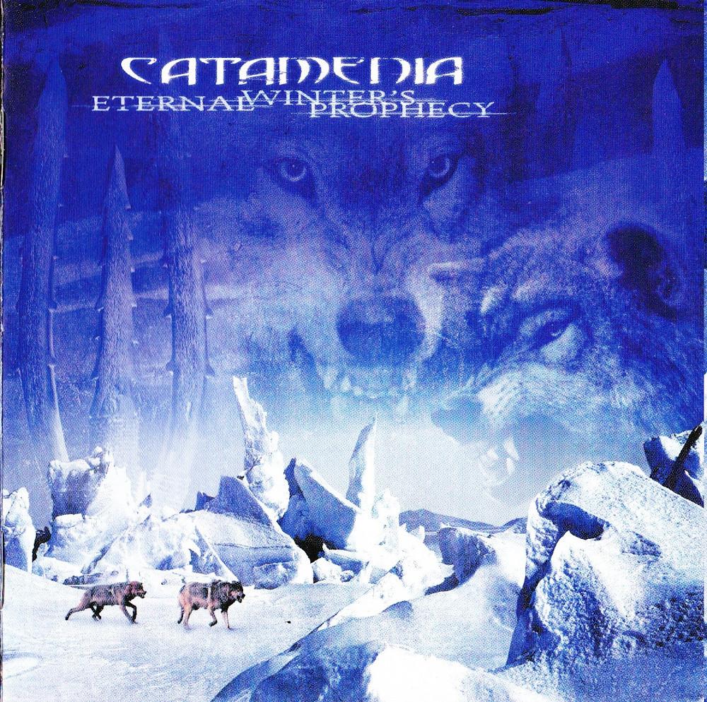 Catamenia — Eternal Winter's Prophecy (2000)