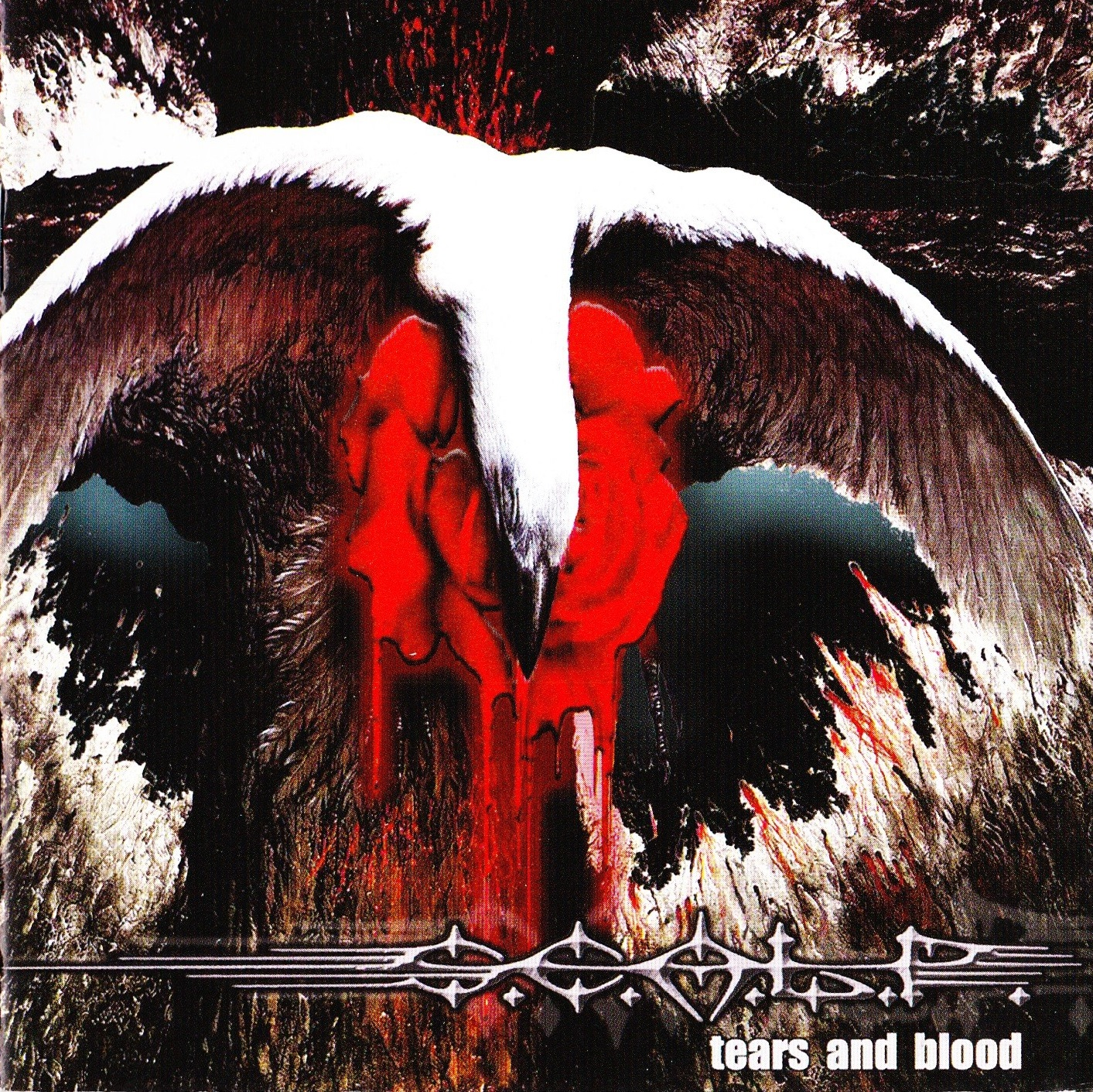 S.C.A.L.P. — Tears And Blood (2004)