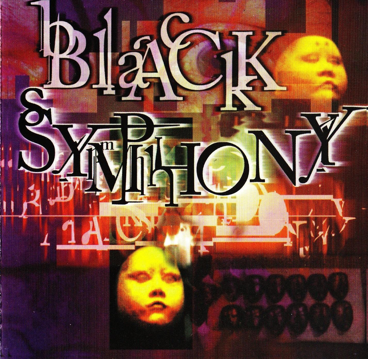 Black Symphony — Black Symphony (1998)