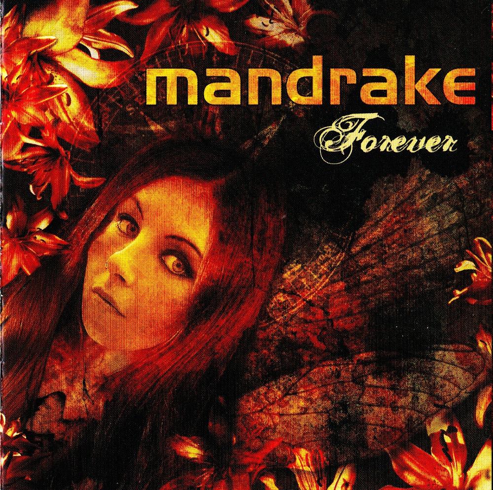 Mandrake — Forever (1999)