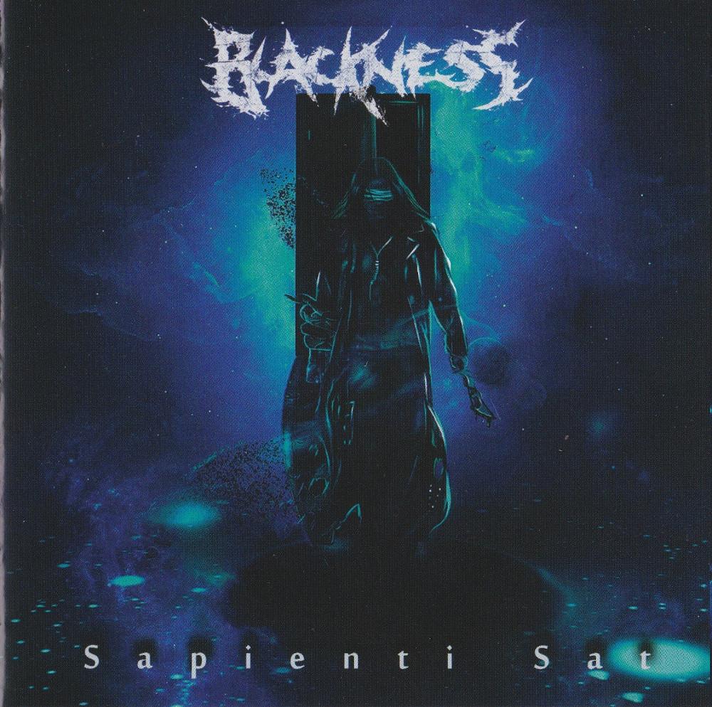 Blackness — Sapienti Sat (2018)