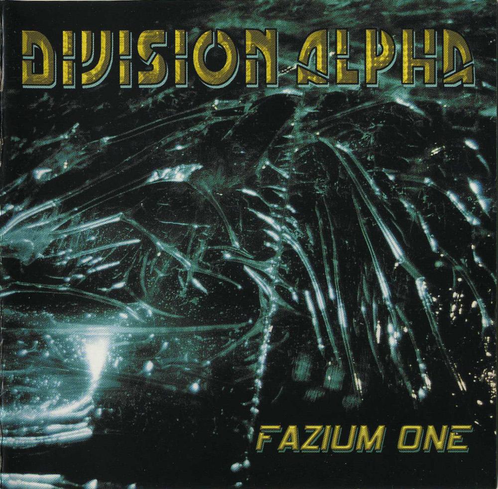 Division Alpha — Fazium One (1999)