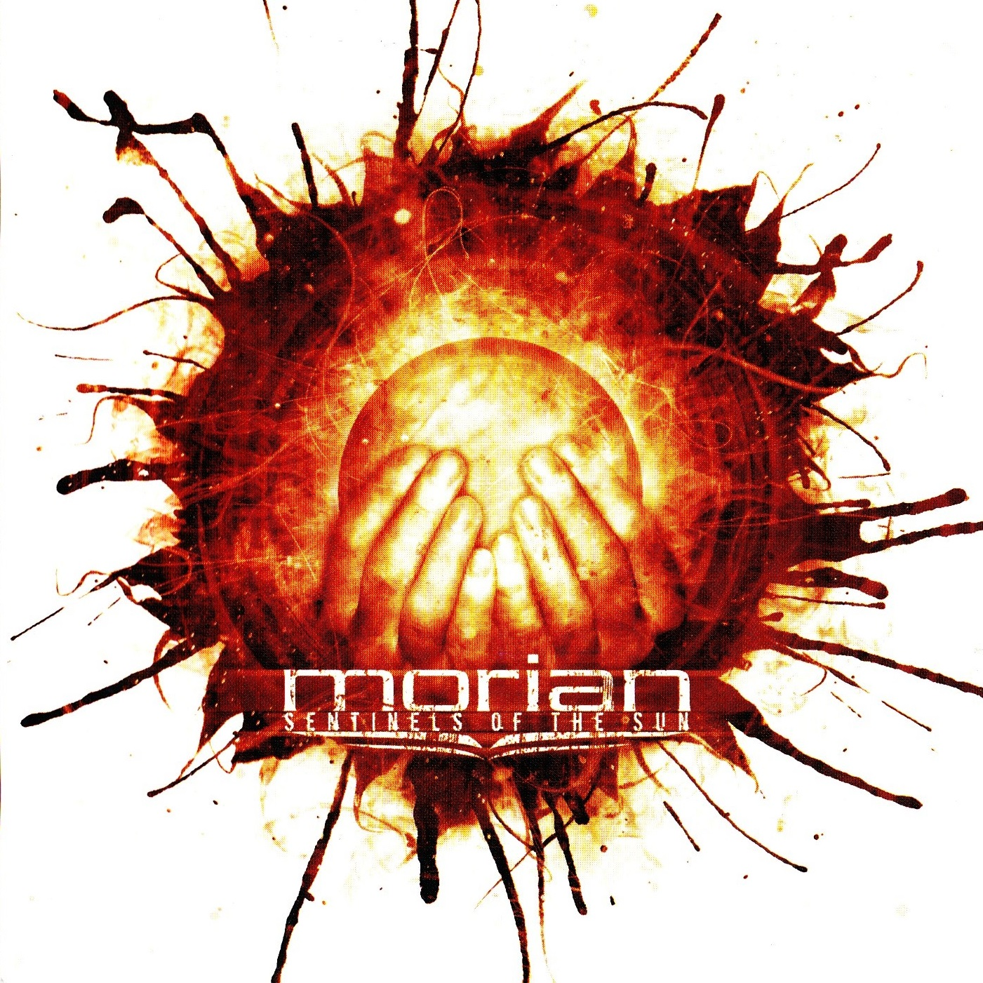 Morian — Sentinels Of The Sun (2007)