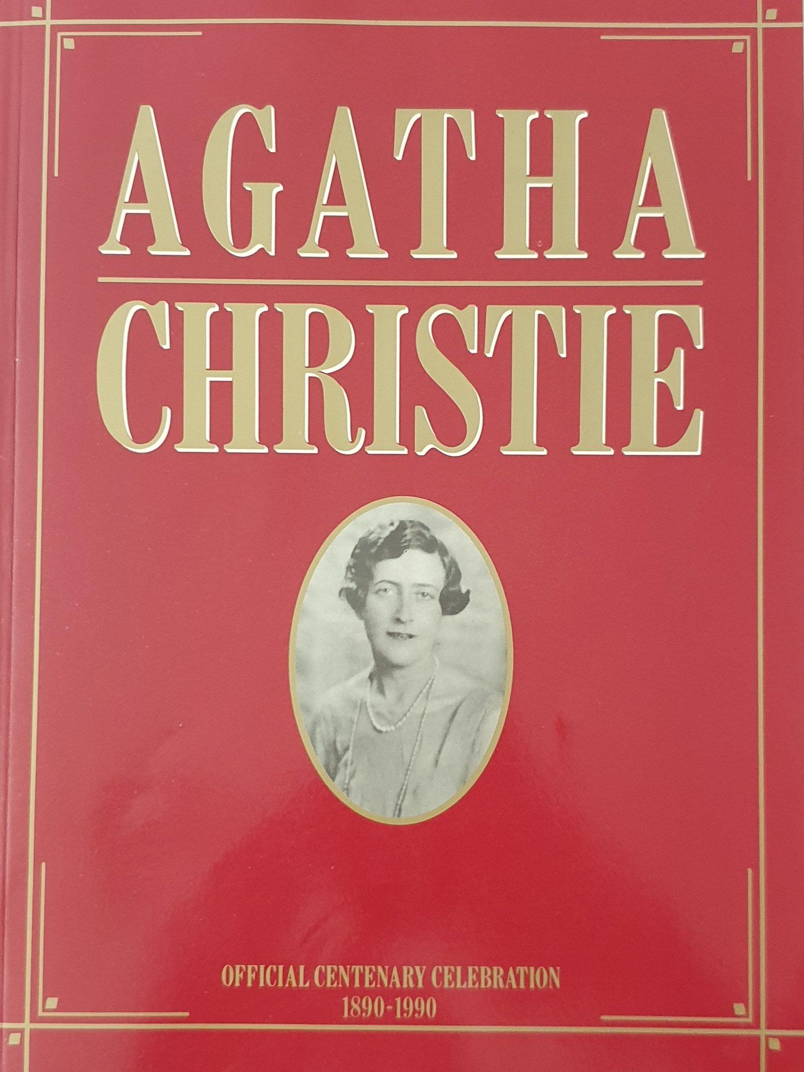 Агата Кристи — Актриса (1923)