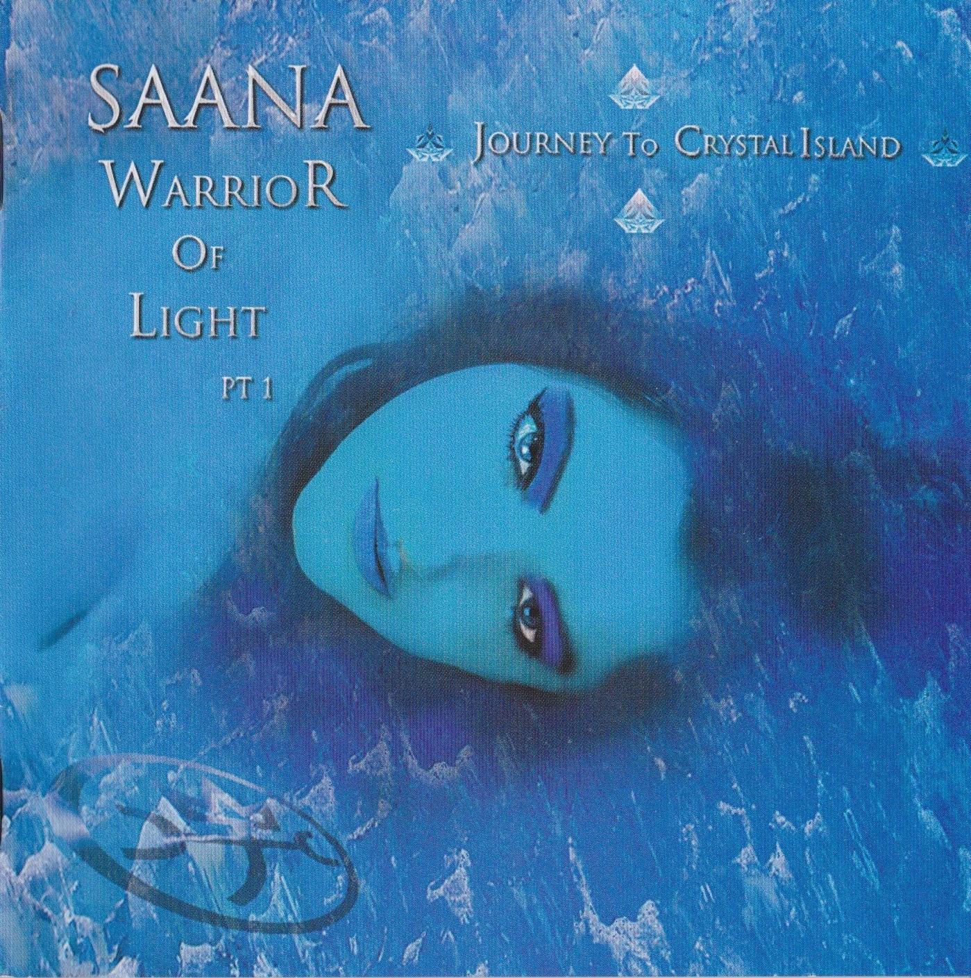 Timo Tolkki — Saana — Warrior Of Light Part 1 (2008)