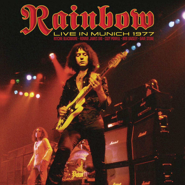 Rainbow — Live in Munich 1977 (2006)