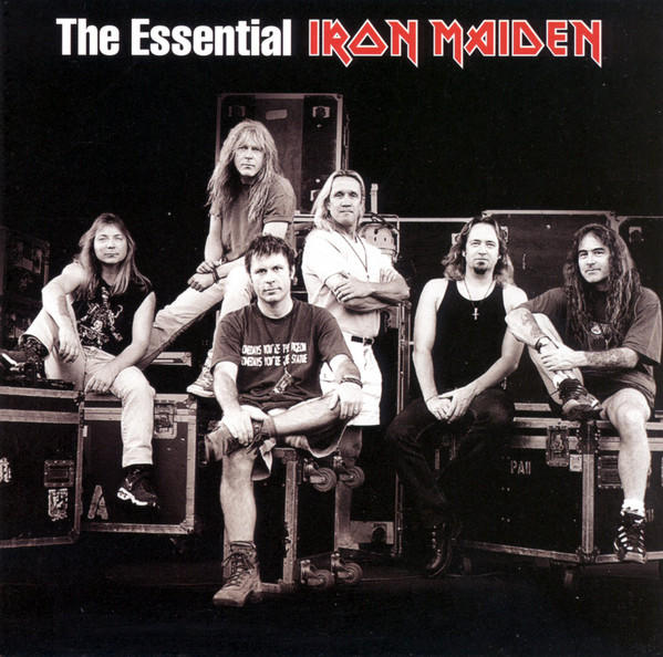 Iron Maiden — The Essential Iron Maiden (2005)