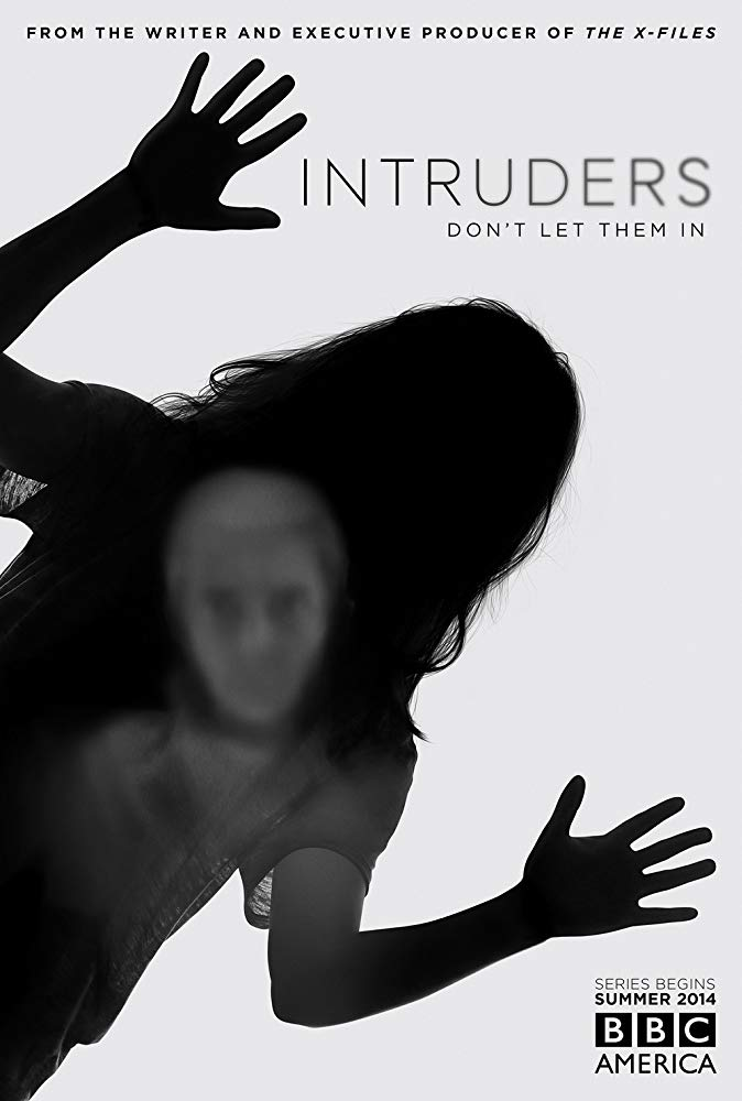 Сериал «Злоумышленники» (The Intruders) (2014)