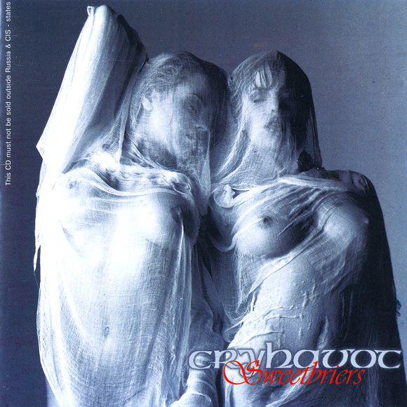 Cryhavoc — Sweetbriers (1998)