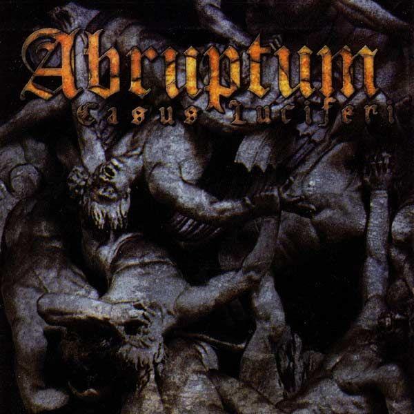 Abruptum — Casus Luciferi (2004)