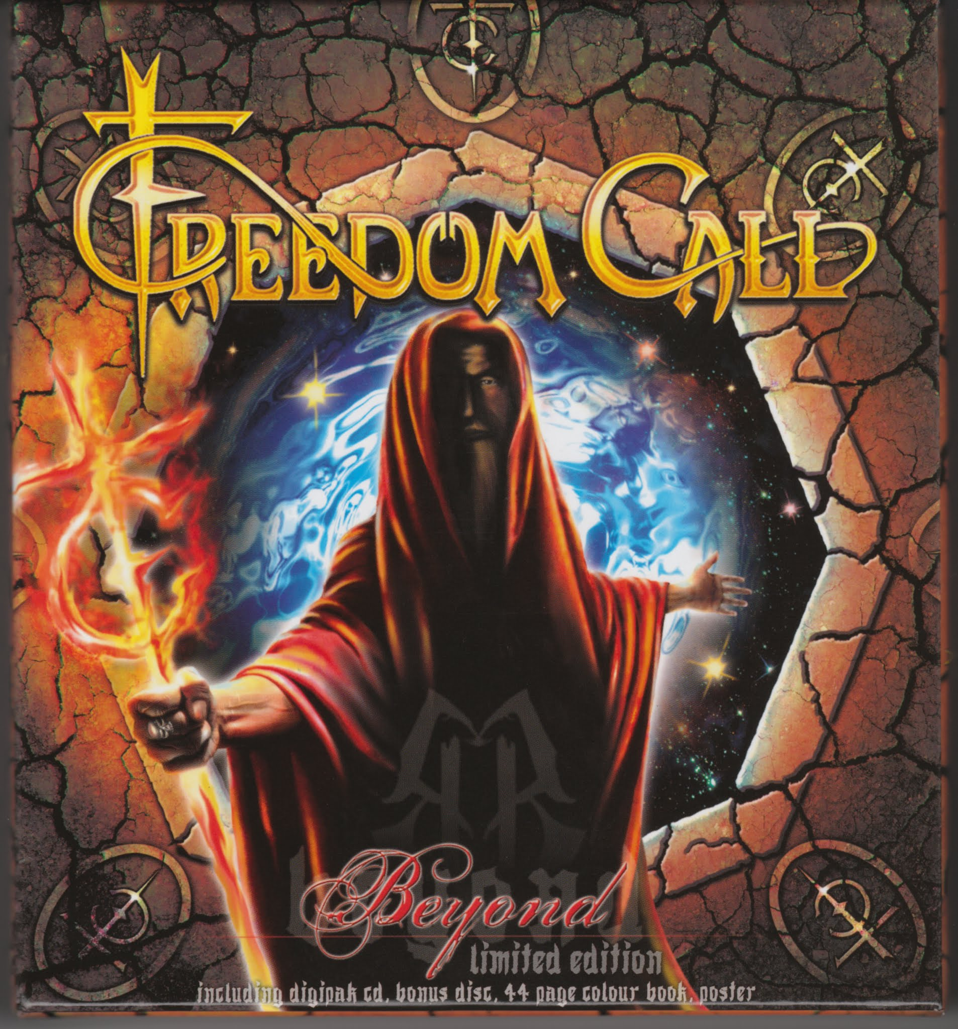Freedom Call — Beyond (2014)