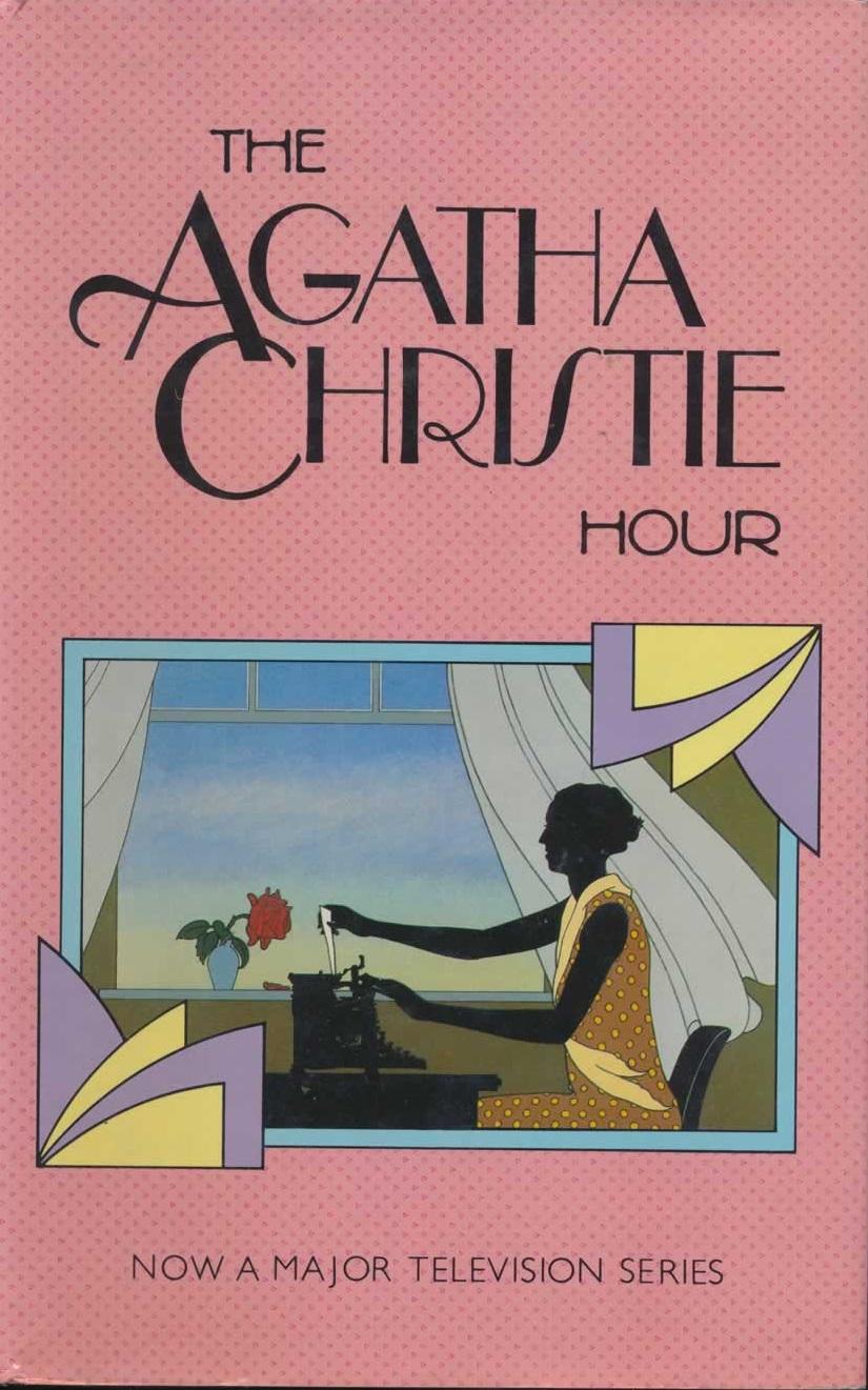 Агата Кристи — Цветок магнолии (1926)