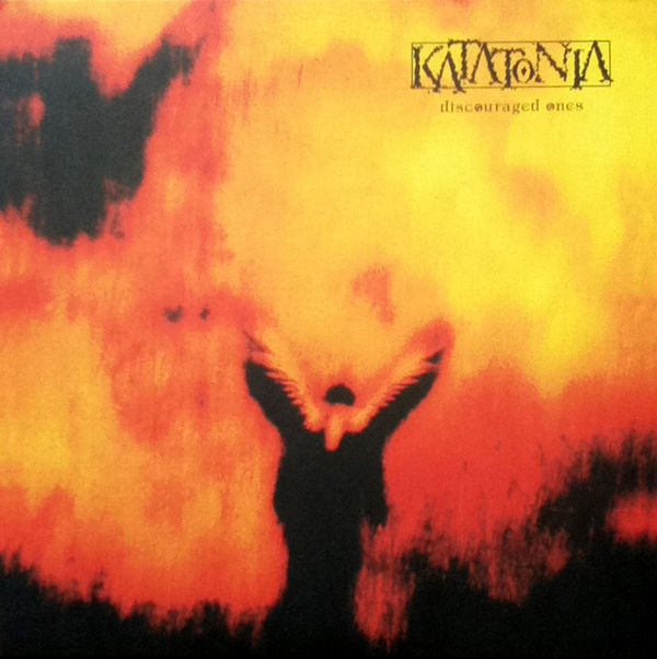 Katatonia — Discouraged Ones (1998)