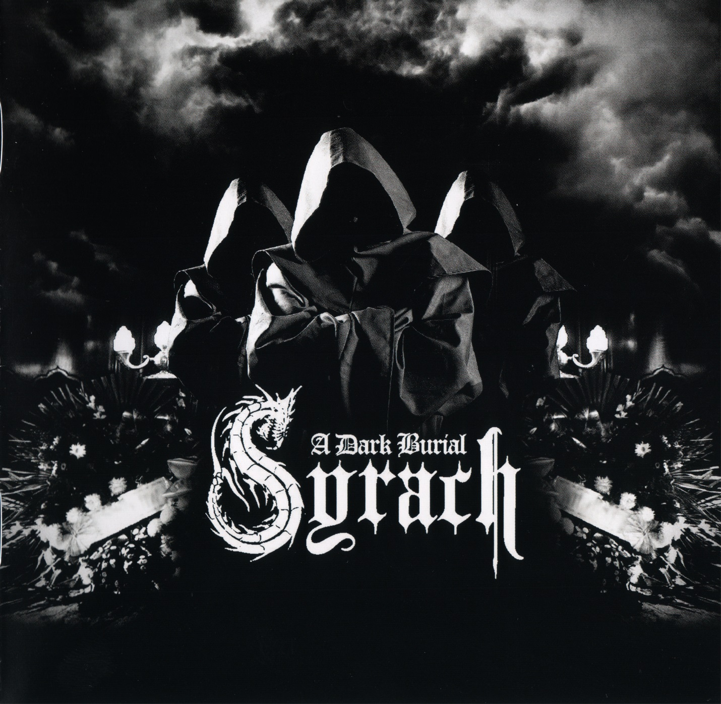 Syrach — A Dark Burial (2009)